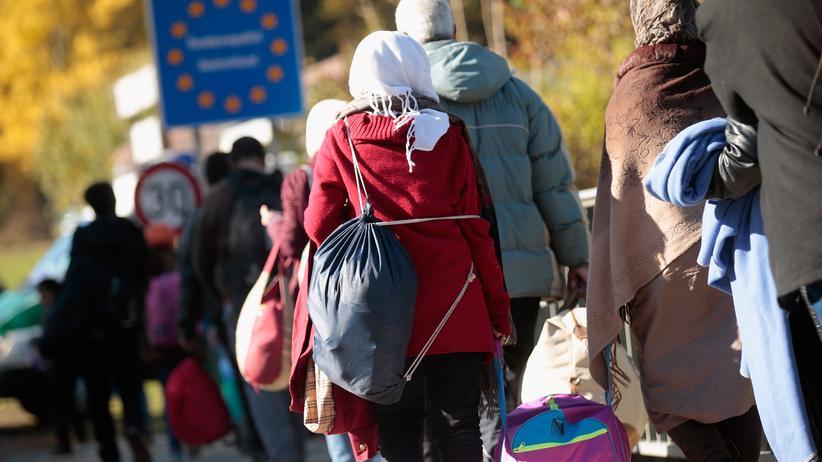 Flüchtlinge: Das wirft das Land nicht um