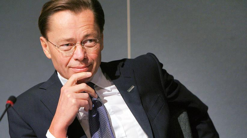 Ex-Arcandor-Chef: Thomas Middelhoff, der Sozialarbeiter