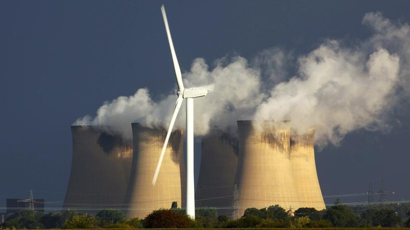 Umweltpolitik: Den Klimaschutz muss man sich leisten