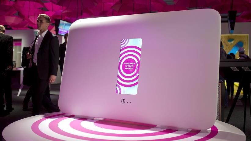 Die Bundesnetzagentur will Deutscher Telekom das Vectoring im Nahbereich erlauben.
