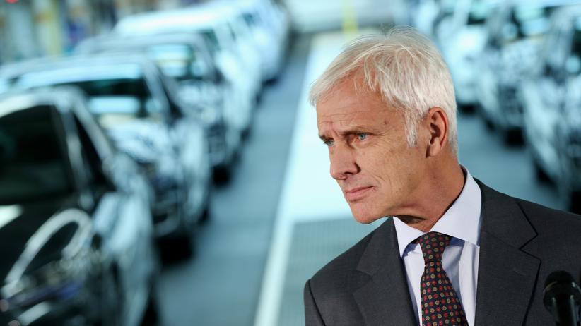 Wirtschaft, Volkswagen-Skandal, VW, Volkswagen, Audi, Steuerhinterziehung, Dieselmotor, Fahrzeug