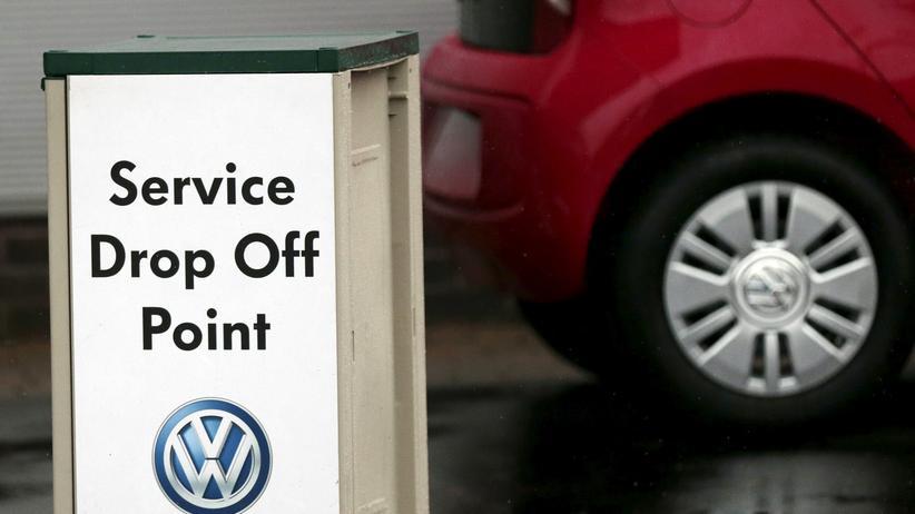 Abgasaffäre: US-Ermittler haben VW-Zulieferer Bosch im Visier