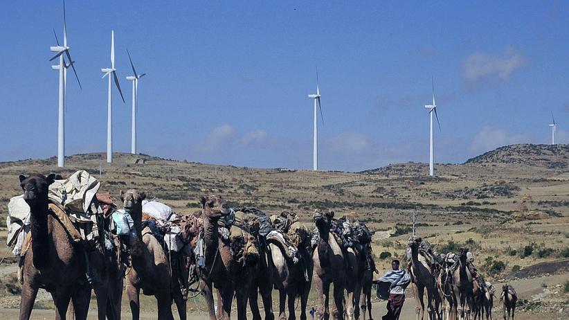 Wirtschaft, Klimagipfel, Afrika, Europäische Union, Bundesumweltminister, Energie, Gas, Klimaschutz