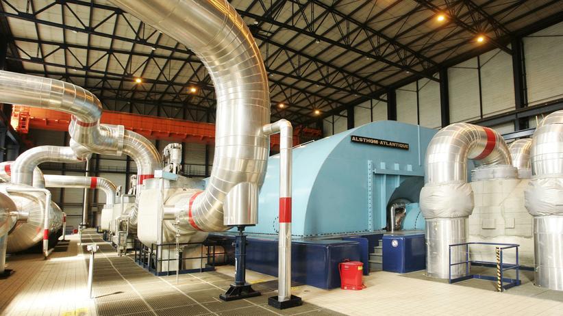 Atomkraftwerk Tihange: Ein ziemlich sicheres AKW
