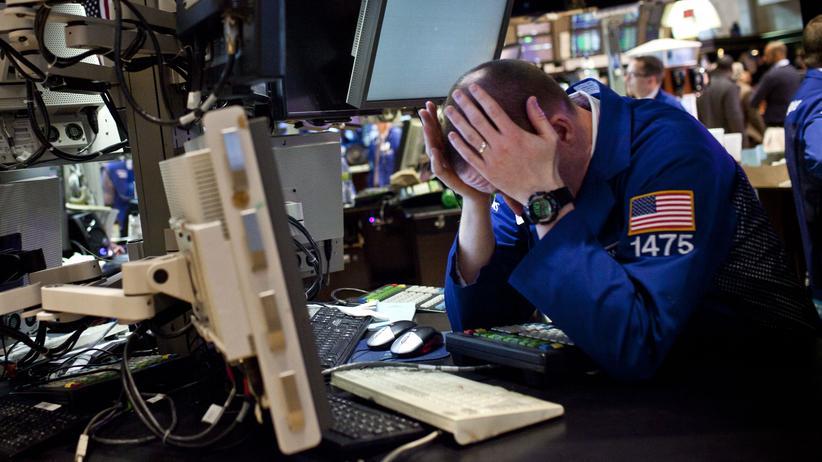 Wirtschaft, Wall Street, Wall Street, Investmentfonds, Anleihe, Finanzkrise, USA