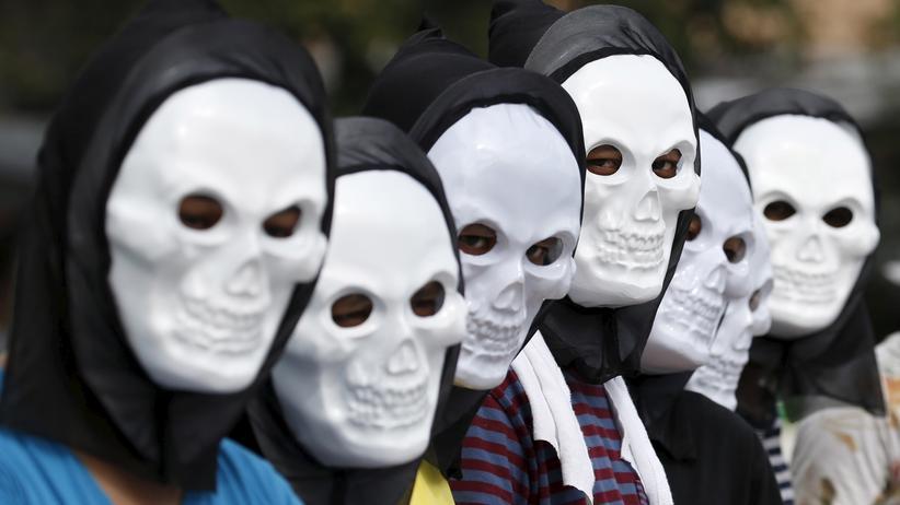 Klimawandel: Anheizer für den Terror
