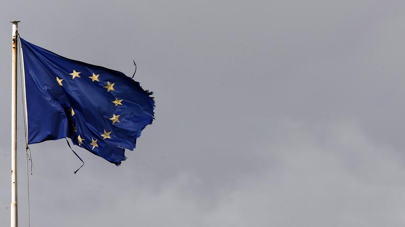 Wirtschaft, Eurozone, Europa, Euro, Wechselkurs, Europäische Union, Wirtschaftspolitik, Bertelsmann Stiftung