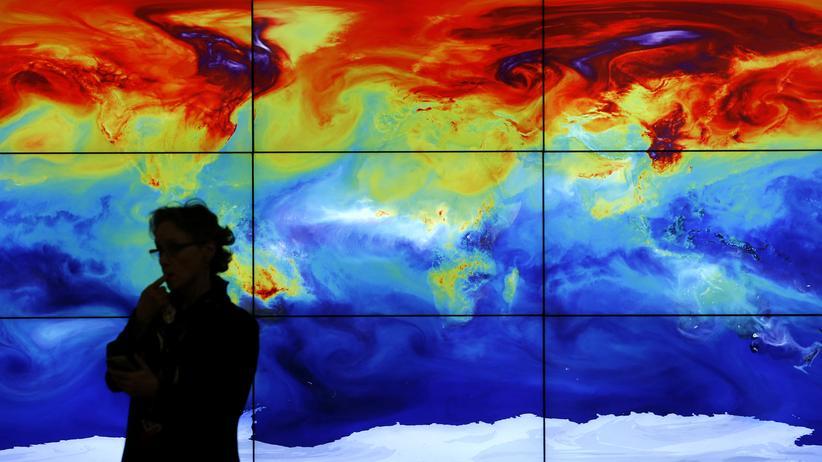 Wirtschaft, Klimagipfel, Klimapolitik, Barbara Hendricks, Klima, Laurent Fabius, Jochen Flasbarth, Klimakonferenz, Klimawandel, Treibhausgas