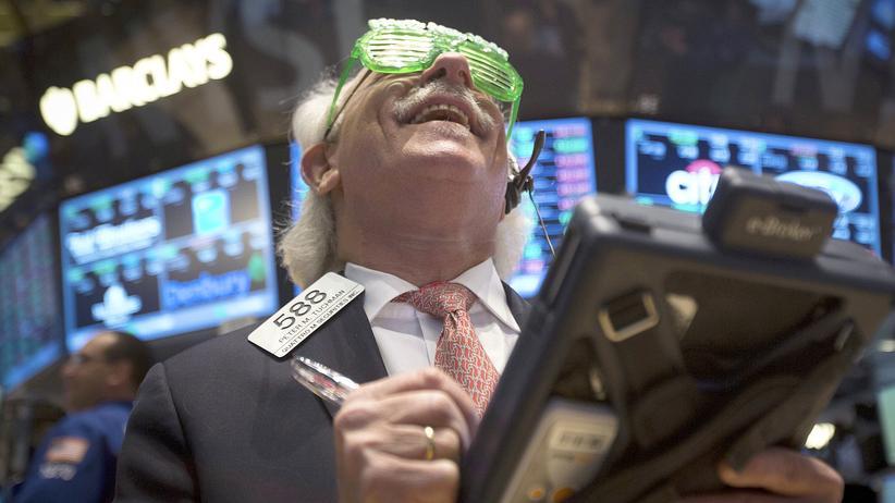 Wirtschaft, Aktien-Ausblick, Geldanlage, Vermögen, Finanzen, Börse, Dax, Aktien
