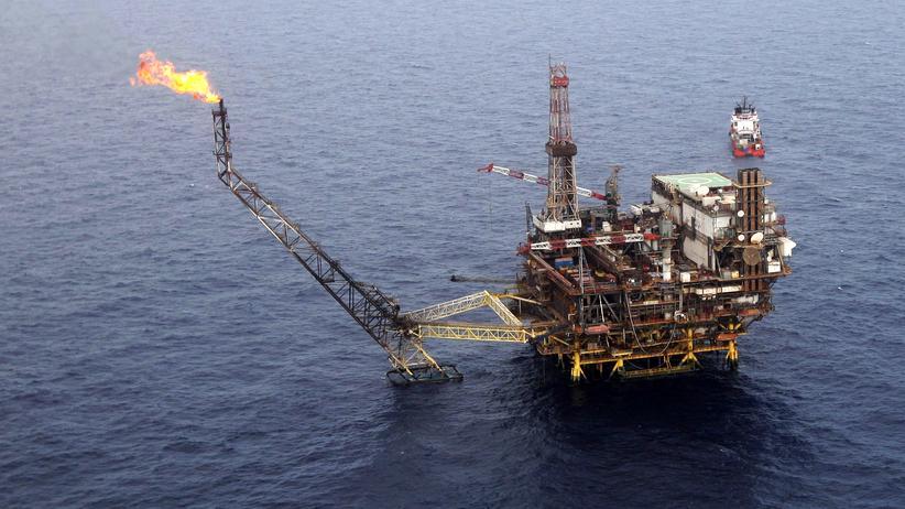 Ölpreis: Machtkampf der Ölförderer führt zu sinkenden Preisen