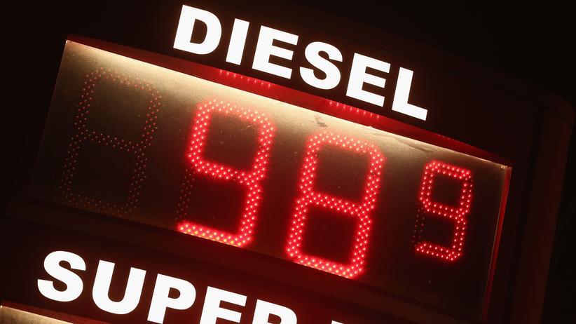 Energie: Ramschware Öl