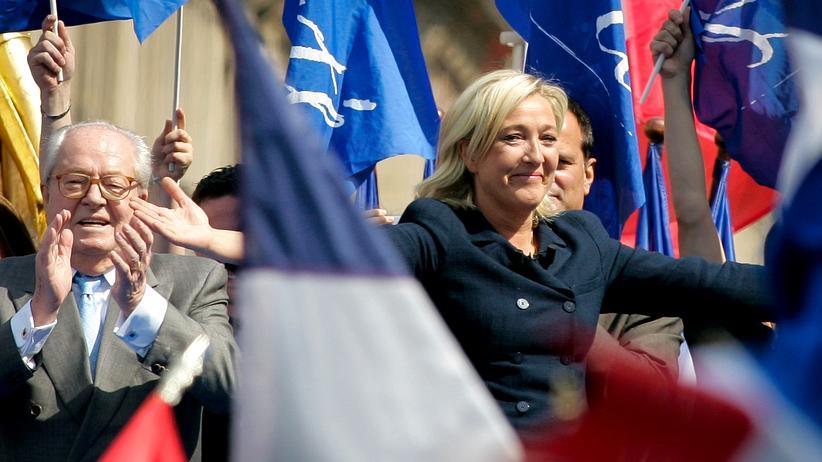 Europa: Den Populisten die Stirn bieten