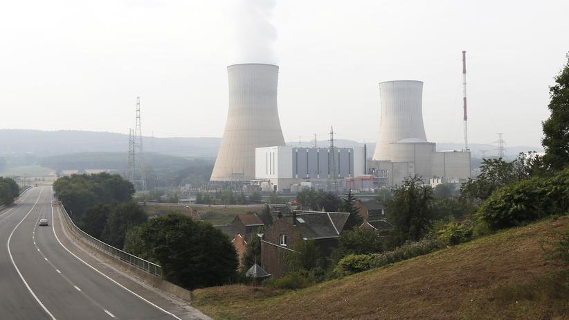 Das umstrittene Atomkraftwerk Tihange ist wieder vollständig am Netz.