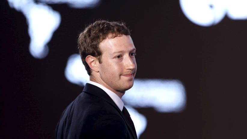 Mark Zuckerberg: 45 Milliarden Dollar für ein paar neue Ideen