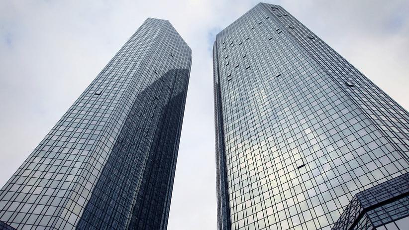 Deutsche Bank soll eigene Kunden geschädigt haben