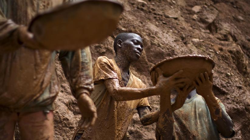 Amnesty International: Smartphones aus Kinderarbeit