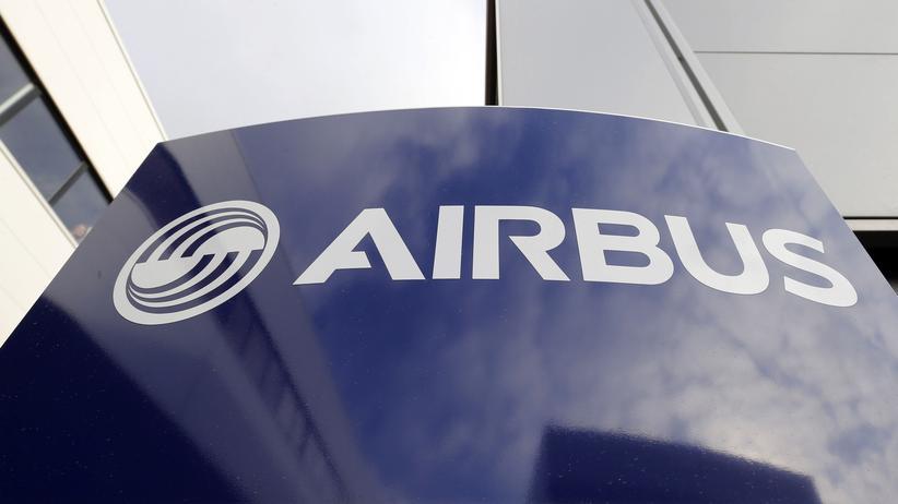 Flüchtlinge: Der Flugzeugbauer Airbus hofft auf ein gutes Geschäft mit Grenzsicherungstechnik.