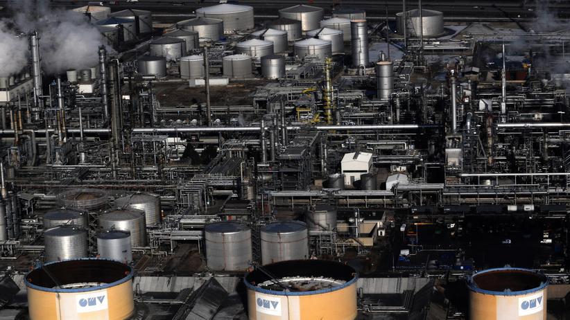 Industriepolitik: Wo geht's lang?