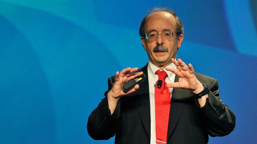 """Amory Lovins: """"Die Politik sollte steuern, die Wirtschaft rudern"""""""