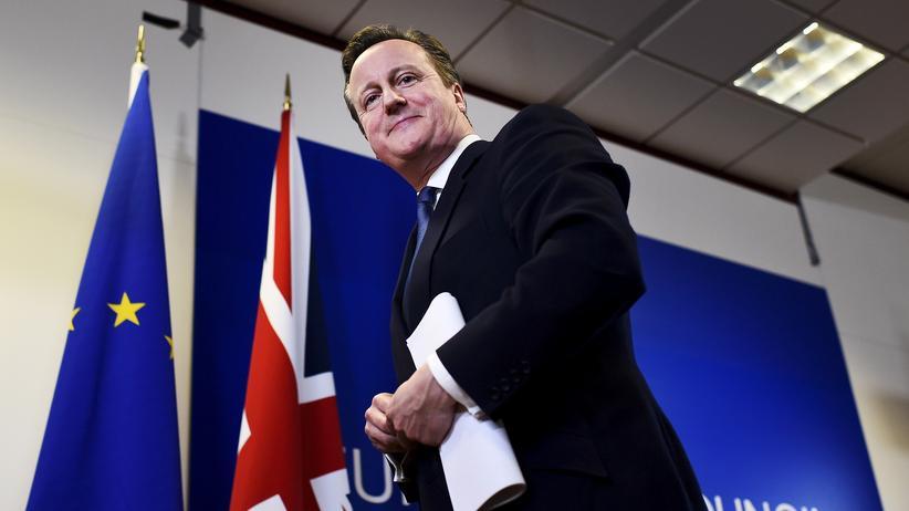 Brexit: Kettenreaktion Brexit