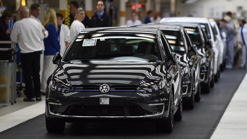 Volkswagen: Eine Verletzung der Publikationspflicht verschärft die Lage von VW.