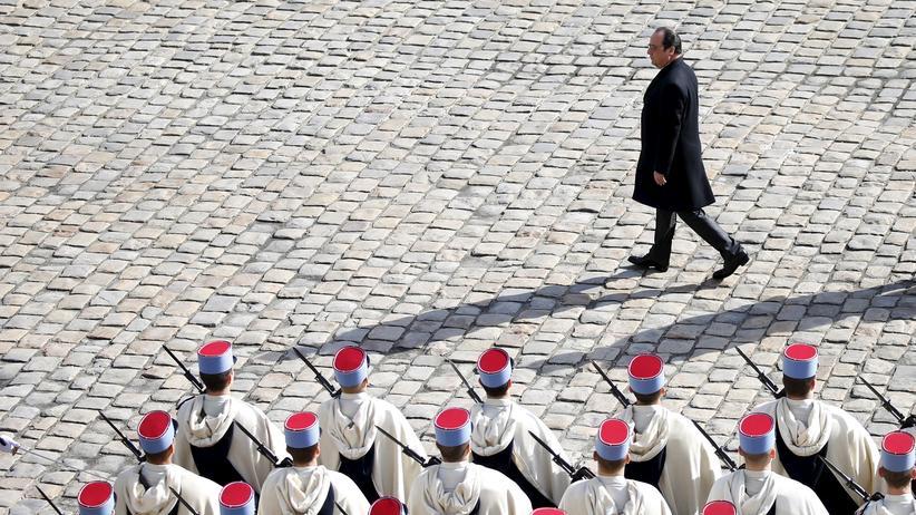 Francois Hollande: Francois Hollande