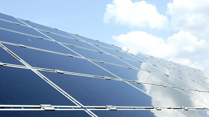Fukushima: Sonnenenergie soll nach den Vorstellungen des Ex-Tepco-Manager Eiju Hangai die Zukunft der Region Fukushima sein.