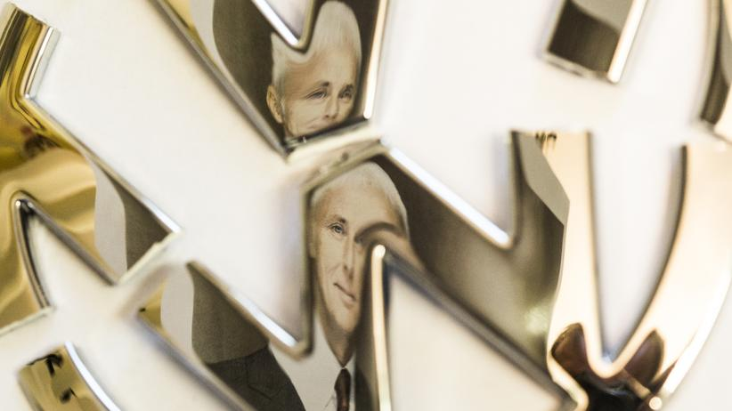 Abgasskandal: VW soll Beweise vernichtet haben