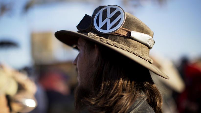 Abgasaffäre: VW zahlt betrogenen US-Kunden 5.000 Dollar