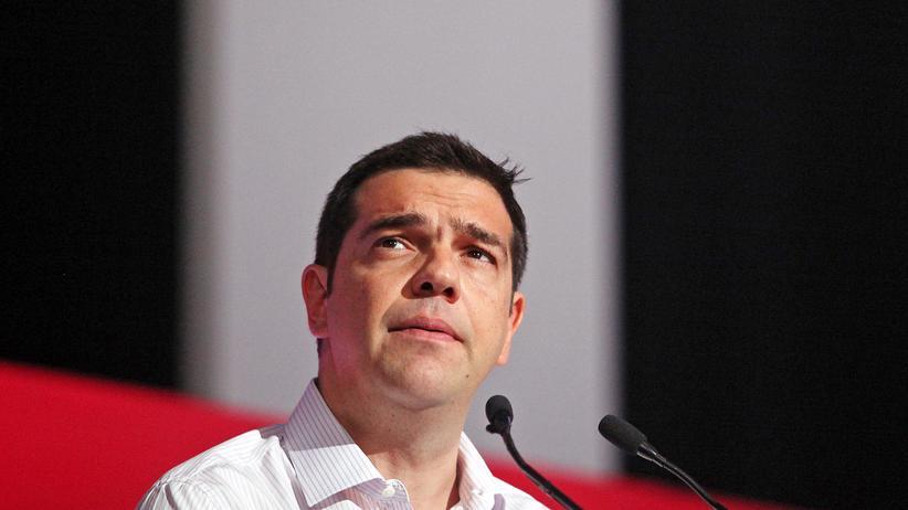 Griechenland: Bloß nicht die Wahrheit sagen