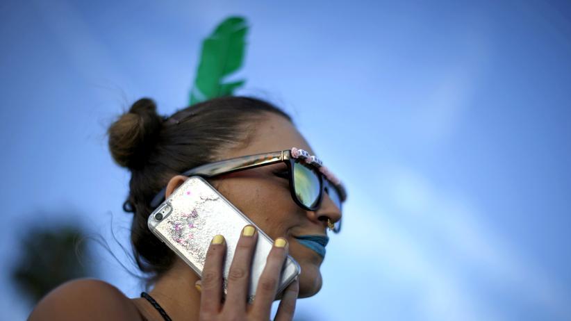 Quartalszahlen: Die Zeit immer weiter steigender iPhone-Verkaufszahlen ist vorbei.