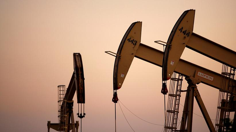 Öl: Die schwarze Versuchung