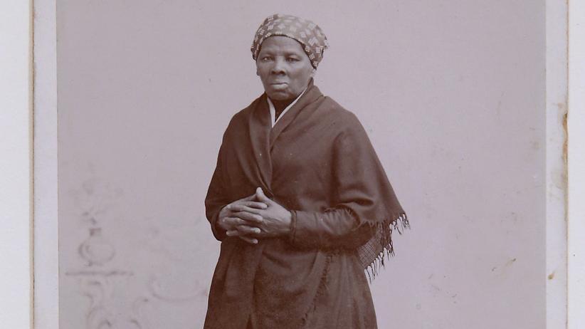 USA: Erstmals schwarze Frau auf US-Dollarnote
