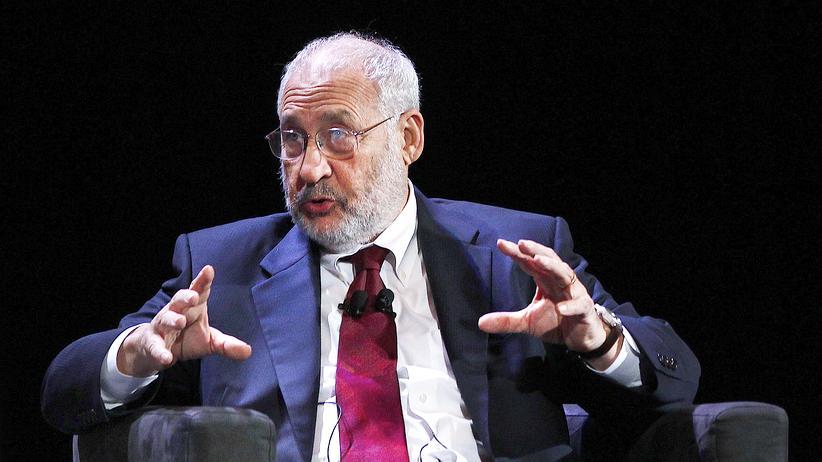 """Joseph Stiglitz: """"Handel ist nicht automatisch gut für alle"""""""