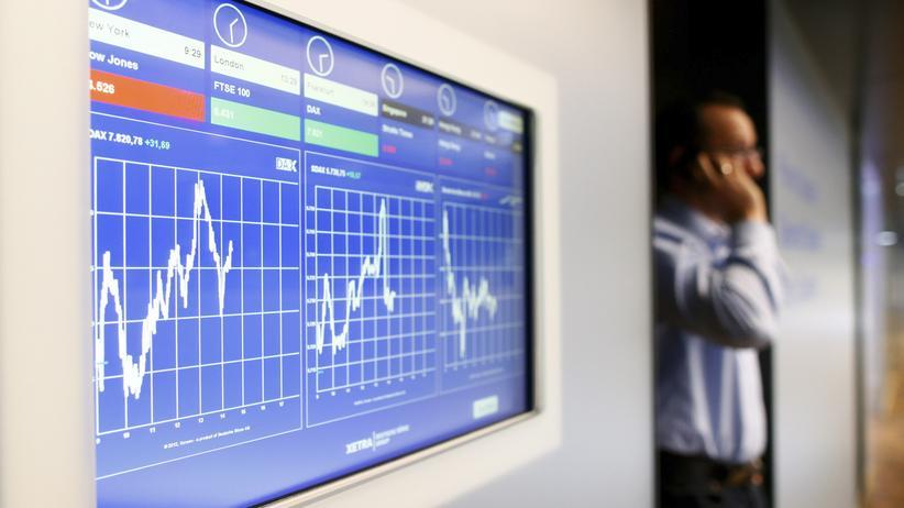 MDax: Der agile kleine Börsenbruder