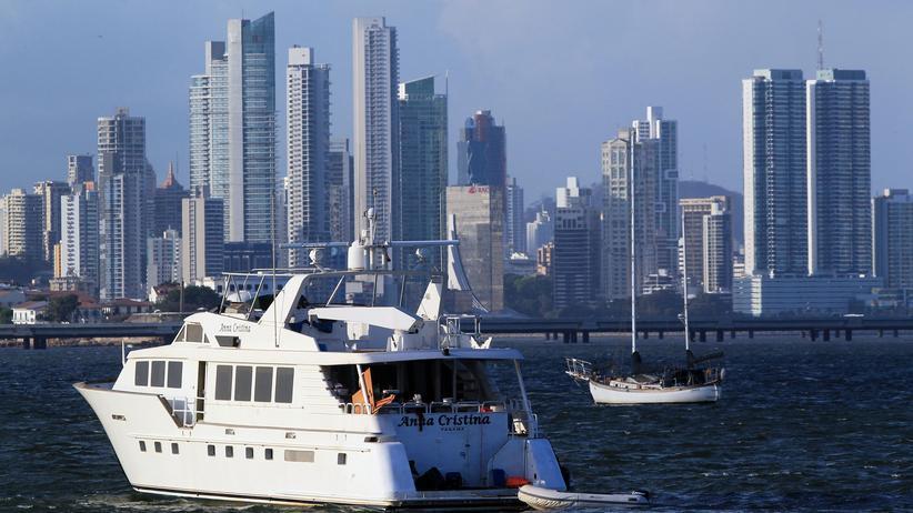 Panama Papers: G 20 setzen Steueroasen unter Druck