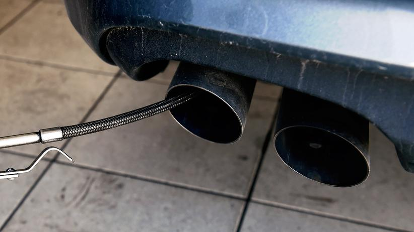 Abgasskandal: 30 Automodelle weisen auffällige CO2-Werte auf