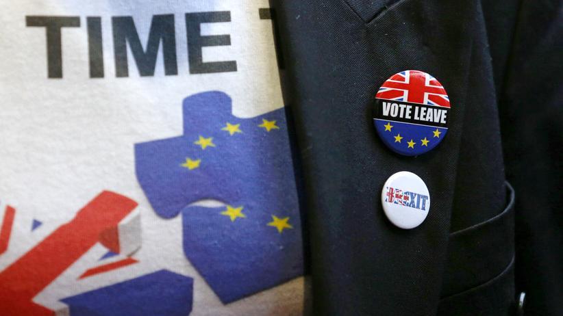 ifo Institut: Der Austritt Großbritanniens aus der Europäischen Union (EU) hat in der britischen Bevölkerung etwa genauso viele Anhänger wie Gegner.