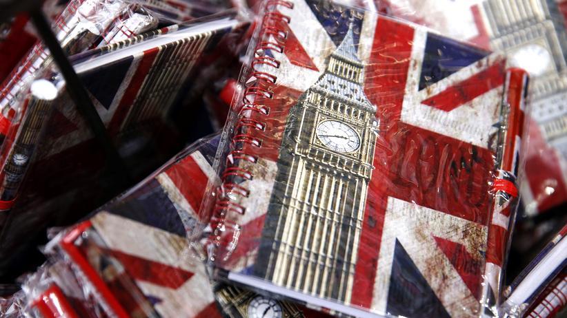 Brexit: In fünf Wochen entscheiden die Briten in einem Referendum darüber, ob sie aus der EU austreten oder nicht.