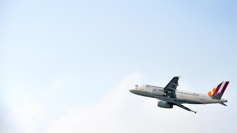 Germanwings: Flügellahmer Service