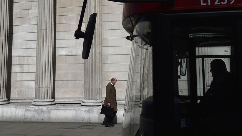 Immobilienmarkt: London im Niedergang