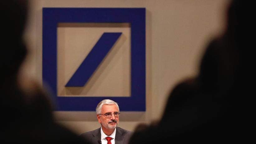 Paul Achleitner: Die Bank ist sein Schicksal