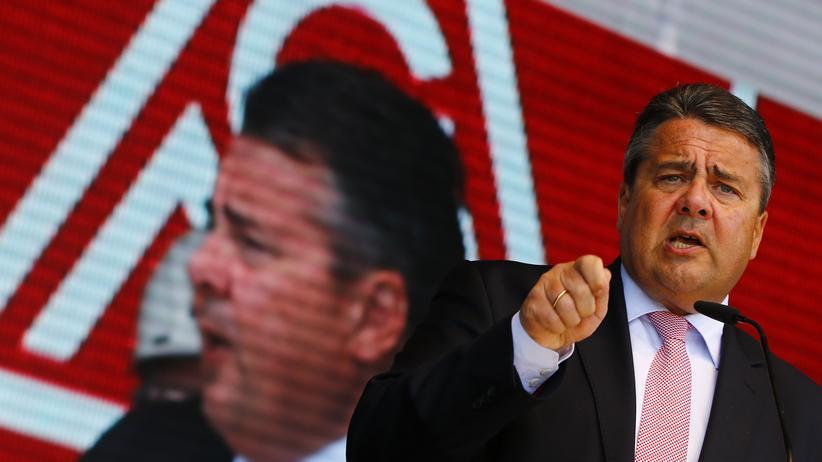 SPD: Im Hamsterrad der Sozialreparatur