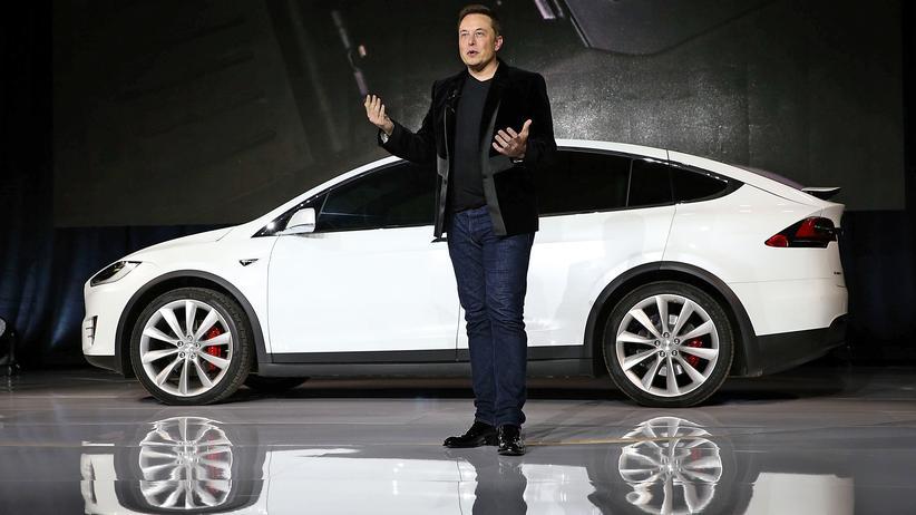 Tesla: Alles oder nichts