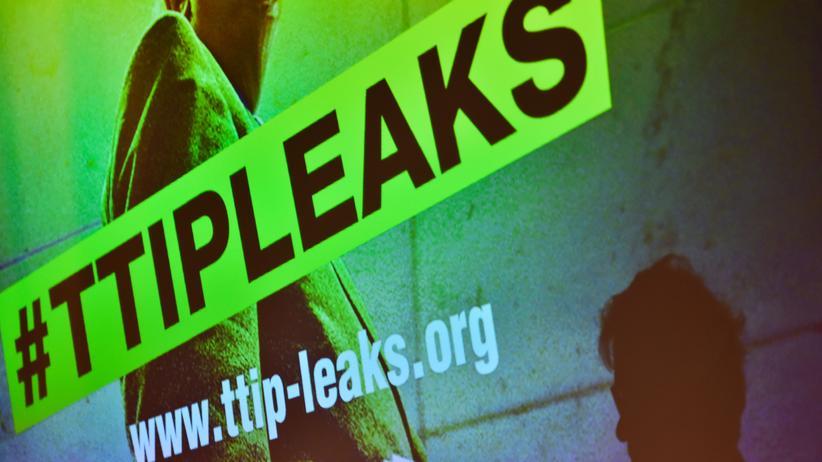 TTIP: EU-Kommission hält TTIP-Scheitern für möglich
