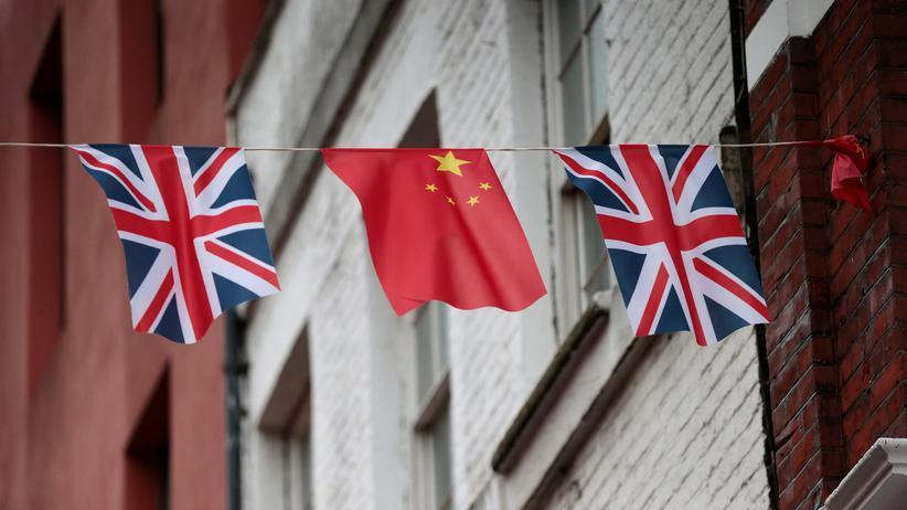 China: Brexit verunsichert chinesische Investoren
