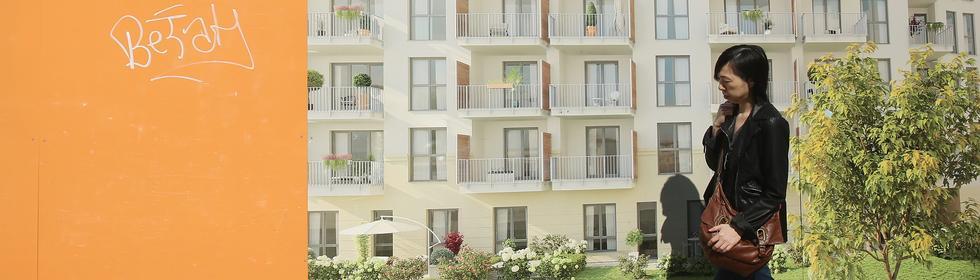 Immobilienmarkt, Mieten, Wohnen, Eigentum