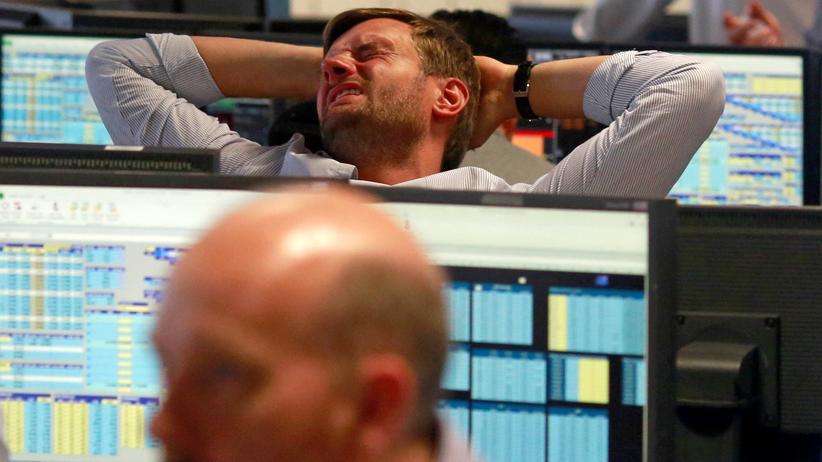 London: Die Angst der Banker vor dem Brexit