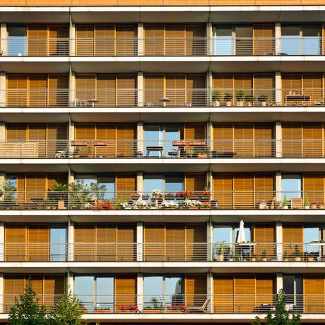 Immobilienmarkt: Geringer Lohn, hohe Miete
