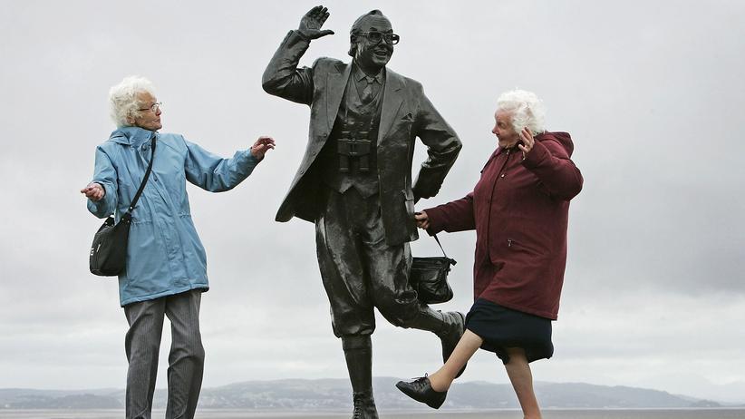 Beamtenpension: Alle diskutieren über eine große Reform der gesetzlichen Rentenversicherung. Was ist eigentlich mit den Beamtenpensionen?